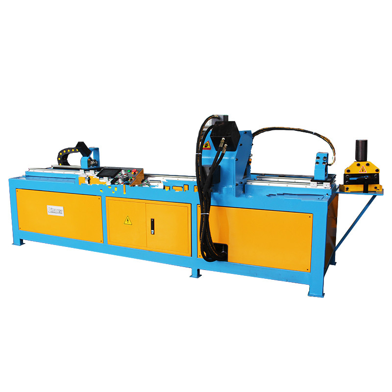 HVAC Duct Machine | Ma'anshan Prima CNC Machinery Co , Ltd