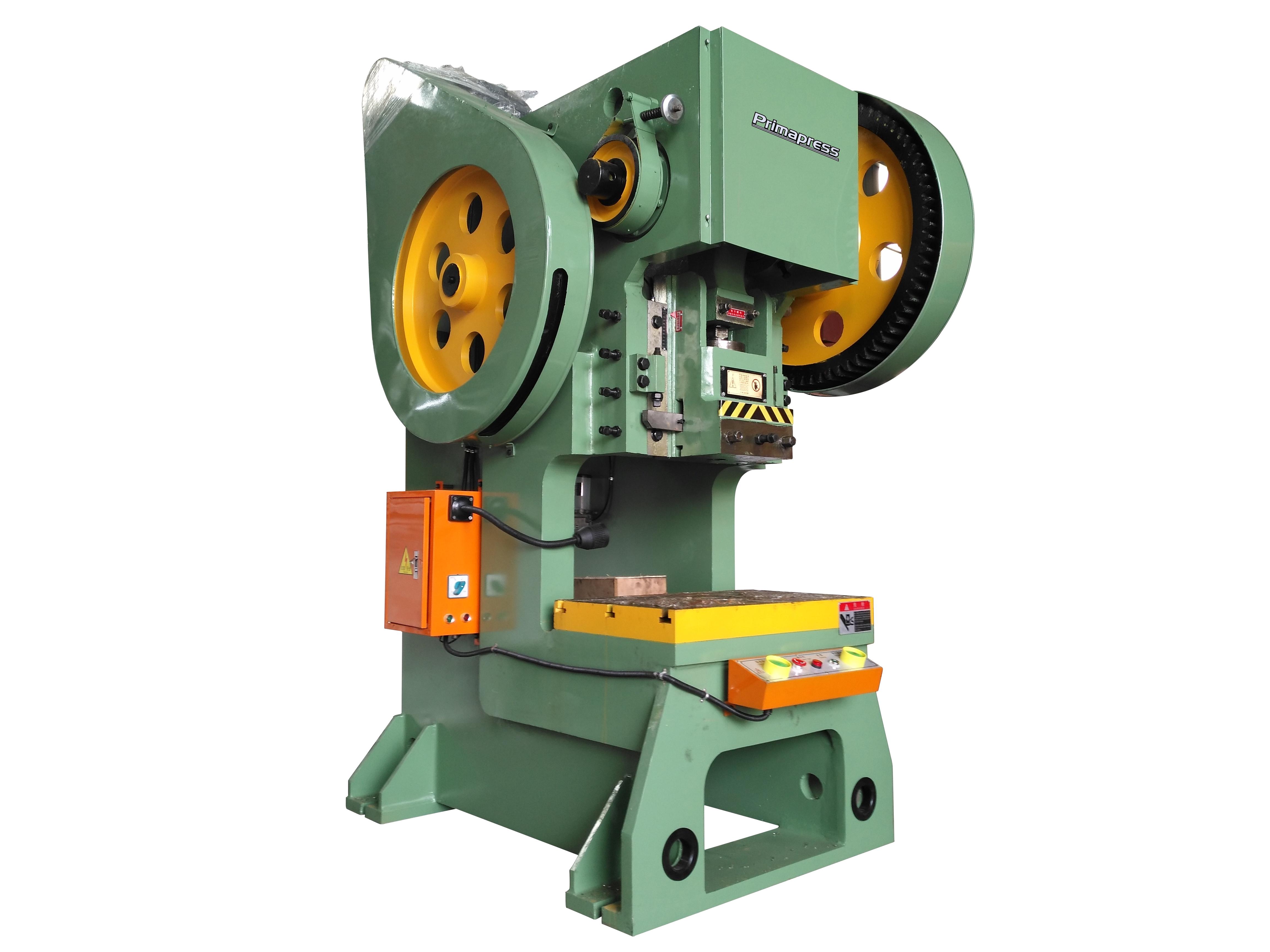 Power Press Machine Ma Anshan Prima Cnc Machinery Co Ltd